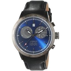 márkás óra olcsón CERRUTI 1881 férfi kronográf karóra