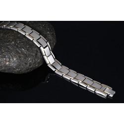 Férfi nemesacél karkötő webáruház Prémium minőségű mágneses